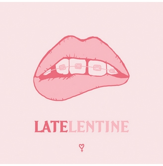 LATELENTINE by ABBY TRISNAHARTI