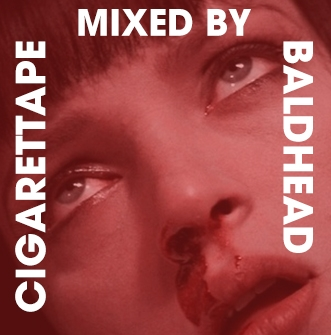 CIGARETTAPE BY BALDHEAD