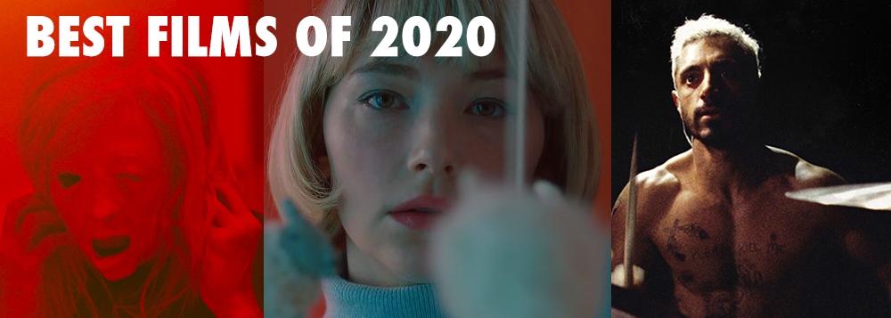 BEST FILMS OF 2020