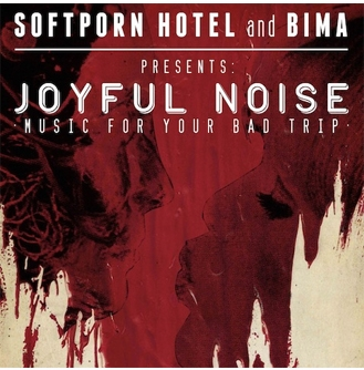 Softporn X Bima: Joyful Noise