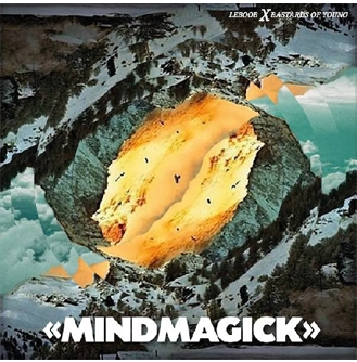 MINDMAGICK by Le Boob