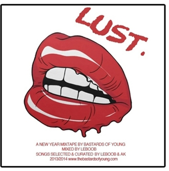 LUST. by BASTARDS X LEBOOB