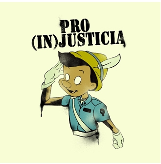 PRO INJUSTICIA by BASTARDS OF YOUNG